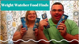Unusual Weight Watchers Food Finds - Gerber Baby Puffs