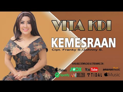 Vita KDI - KEMESRAAN ( Official Audio ) Mp3
