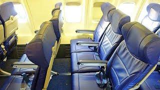 Southwest Boeing 737-700 Review | Portland - San Francisco & Seattle - Oakland| Economy Week