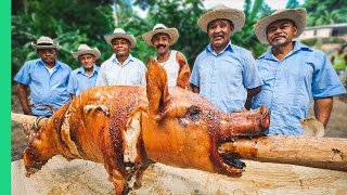 RARE Cuban Village Food!!! Never Seen Countryside Preparation and Dishes!!