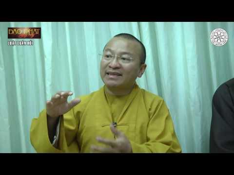 Vấn đáp: Xây dựng đạo tràng, để được buông xả, chồng phản đối thờ Phật trong nhà, chế ngự cơn giận, quy y tam bảo, phóng sanh, luật luân hồi