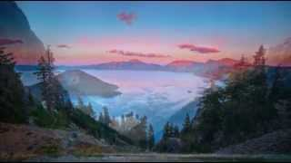 DONNY & MARIE OSMOND - MORNING SIDE OF THE MOUNTAIN