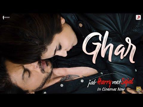 Ghar OST by Nikhita Gandhi, Mohit Chauhan