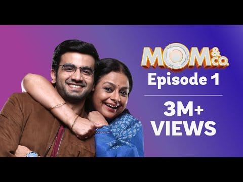 Download Mom & Co. | Original Series | Episode 1 | Tadka Maar Ke | The Zoom Studios HD Mp4 3GP Video and MP3