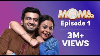 Mom & Co. | Original Series | Episode 1 | Tadka Maar Ke | The Zoom Studios