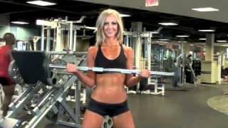 Calgary Fitness Tutorial - 21s