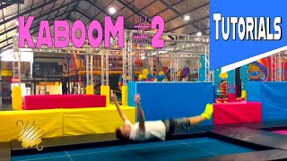 Trampoline Tutorial: Learn Kaboom Easy and Safe