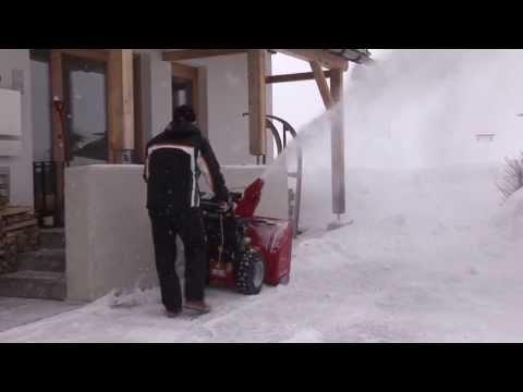 Снегоуборщики WOLF-Garten Expert 6690 HD / Expert 7190 HD / Expert 76130 HD / Expert 76130 HDT