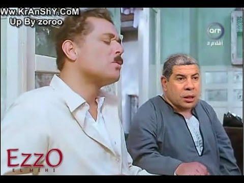 مشهد شوبير فى فيلم الكيت كات مشهد