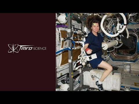 Science: Keeping fit in the cosmos - Experiment 01.01