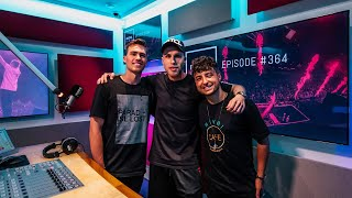 Nicky Romero and Loud Luxury - Live @ Protocol Radio 364 by Nicky Romero (#PRR364) 2019