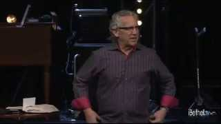 Bill Johnson - Thinking From The Throne June 09 2013