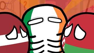 Спасибо за просмотр!  Группа ВКонтакте: https://vk.com/belarusball Донат: https://www.donationalerts.com/r/arts_animations  Музыка из ролика: Deskant - Devil's Disgrace Sight of Wonders - Rush to Russia National Anthem Worx - National Anthem Russia National Anthem Worx - National Anthem France Bonnie Grace - We Still Have Courage Alysha Sheldon - Here Solo Audionautix - Bustin Loose Dream Cave - Frightening Notion