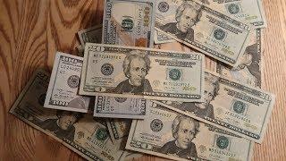 How To SAVE MONEY At A SEASONAL JOB