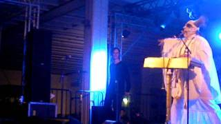 Das Ich feat. Vic Anselmo, Sven Friedrich and Myk Jung- Das Destillat