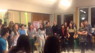 preview picture of video 'Presentation of Slovenian group'