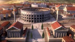 videó CivCity: Rome