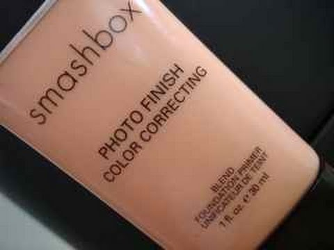 Color Correcting Stick by Smashbox #5