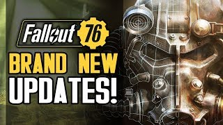 Fallout 76 - NEW UPDATES! Vending, Duping Punishments?  Bethesda's New Response About Bans!