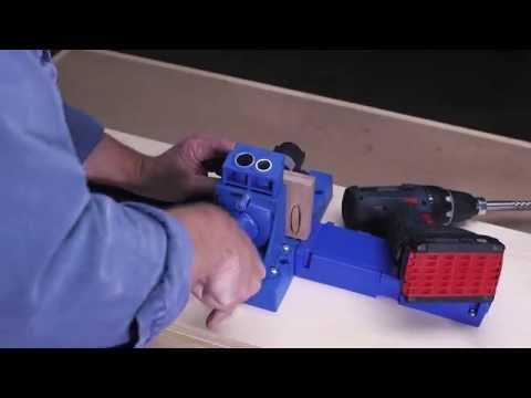 Kreg Custom Pocket-Hole Plug Cutter