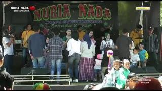 Pemuda Idaman Cover Version Nuria Nada
