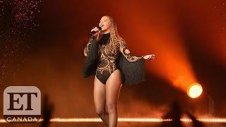 2016 BET Awards Highlights: Jesse Williams, Beyonce And Jennifer Hudson's Prince Tribute