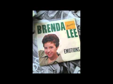 I'm Learning About Love (Song) by Brenda Lee
