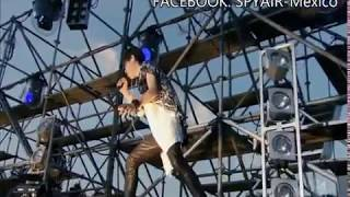 Rockin Out LIVE SPYAIR ( JUST LIKE THIS 2016 )