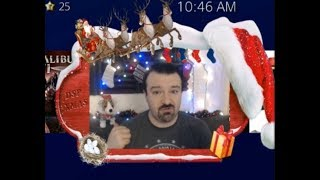 DSP - New Overlay Fail, Meet Cookie The Mascot