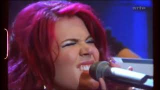 Joss Stone - Tell Me What We're Gonna Do Now - One Shot Not 2007 (HD 720p)
