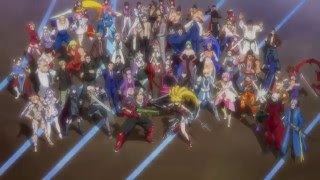 Project X Zone 2 : Brave New World - Everything Is Within Battle (Normal)