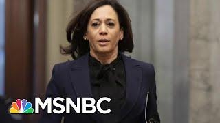 Joy Reid: Harris Pick Proves Biden Wants 'Person Who Forces Him To Be Better' | MSNBC