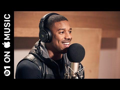 Michael B. Jordan talks Black Panther's Global Impact [CLIP] | Beats 1 | Apple Music