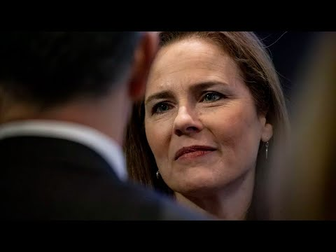Dems Refuse To Fight Amy Coney Barrett For Dumbest Reason
