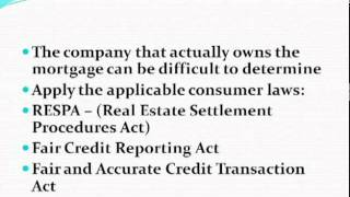 How to Remove Foreclosures from Credit Reports