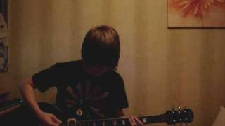 Quit While You're Ahead - The Word Alive (Cover)