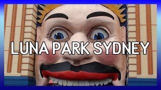 Luna Park Sydney, Sydney