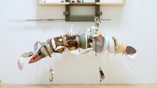 Helen Marten | Turner Prize Winner 2016 | TateShots