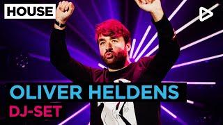 Oliver Heldens (DJ SET)   SLAM! MixMarathon XXL @ ADE 2019