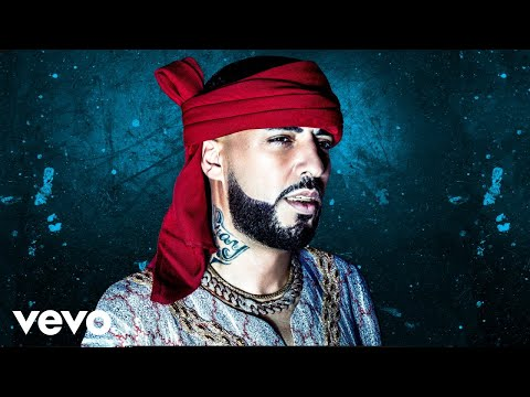 "French Montana – ""Saucy"""