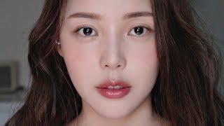 Natural Makeup 2 (With Sub) 내추럴 메이크업 2