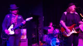 Drivin N Cryin For You at 1884 Lounge 2-24-2018