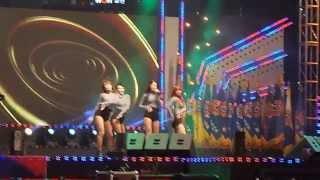 Call - EXID Live Oct 7 2012