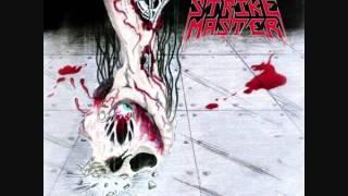 Strike Master - Inflexible Steel (Audio)