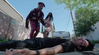 BRENNEN - WHY? feat. Dax (Official Music Video)