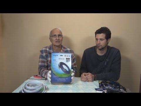 Cables HDMI de Alta Calidad ,  Review NISUTA