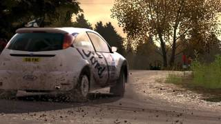 VideoImage2 DiRT Rally
