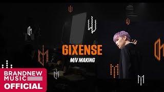 AB6IX (에이비식스) 1ST ALBUM [6IXENSE] MV MAKING FILM