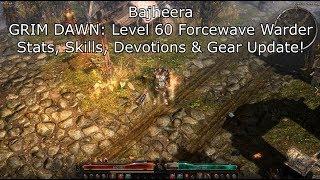 grim dawn warder forcewave build - Thủ thuật máy tính - Chia