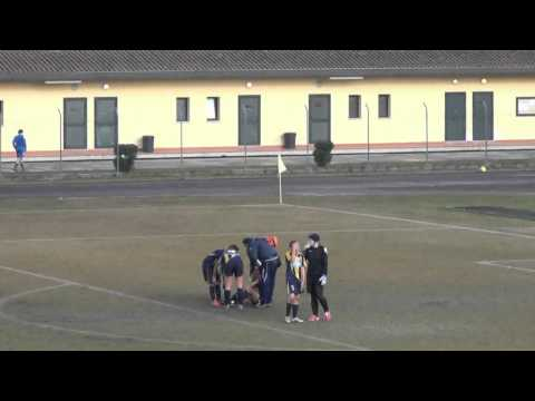 Preview video Castelfranco CF - Scalese = 1 - 0